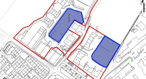 Land at Sneckyeat Industrial Estate - DEVELOPMENT OPPORTUNITY