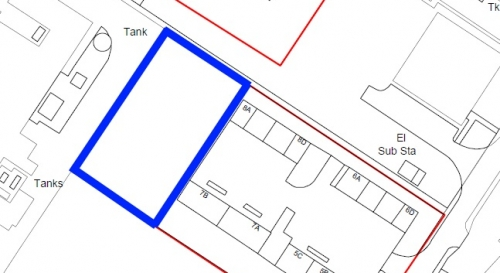 Land at Amble Industrial Estate - DEVELOPMENT OPPORTUNITY
