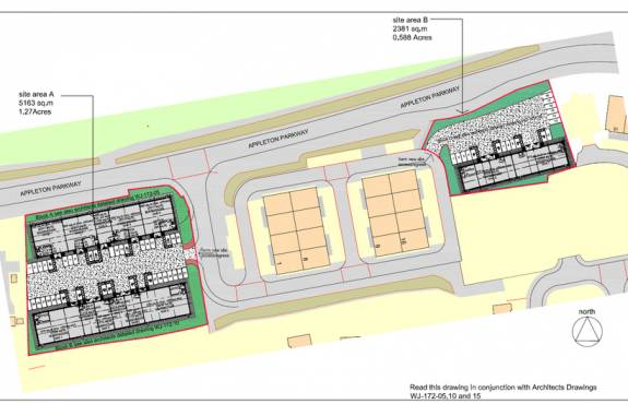 Land at Eliburn Industrial Estate - DEVELOPMENT OPPORTUNITY