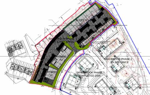 Sandbrook Business Park - DEVELOPMENT OPPORTUNITY