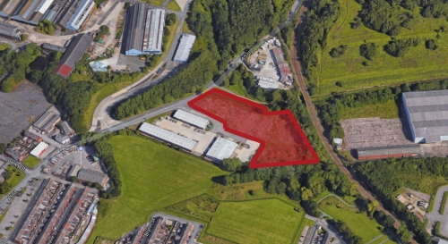 Gerards Park - PHASE 2 CONSTRUCTION COMMENCED
