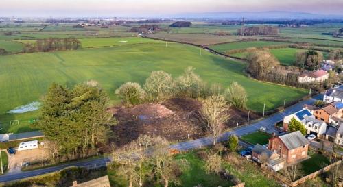 Land North of Kirkham Road, Treales