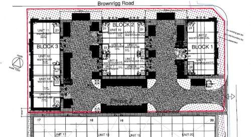 Newbridge Industrial Estate - PHASE 1 COMING SOON